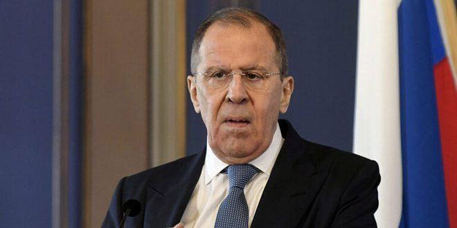 Лавров: Так называемая независимая комиссия по Сирии не придерживается конкретных фактов