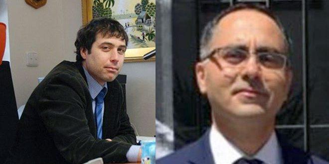 Чехия присвоила двум сирийским преподавателям звание профессора