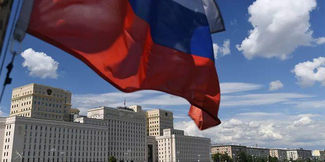 Минобороны России: Незаконное присутствие США в регионе Аль-Джазира препятствует межсирийскому диалогу