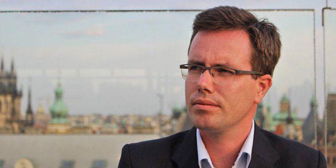 Мартин Печ: Агрессия Израиля против суверенной Сирии доказывает его преступный характер