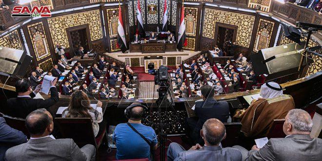 Депутаты Народного совета САР требуют от правительства срочных решений для обеспечения основных потребностей граждан