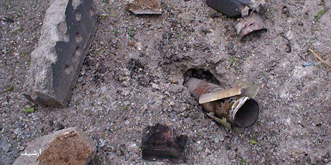 Террористы обстреляли селения Дерутан и Бенджаро в провинции Латакия