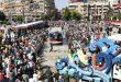 Pamuk Festivali Yeniden Faaliyetlerini Sürdürüyor (VİDEO)