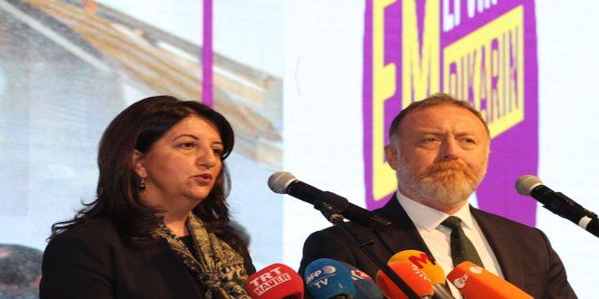 Erdoğan Türkiye, Suriye ve Irak'ta Halkların Düşmanıdır