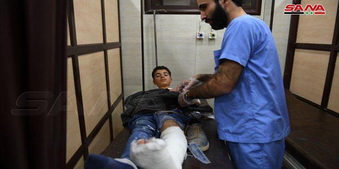 Terör Saldırılarında 5 Şehit, 40 Yaralı