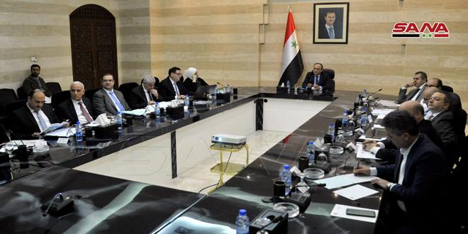 Mevcut Koşular İçinde Komisyonun Misyonu Tartışıldı
