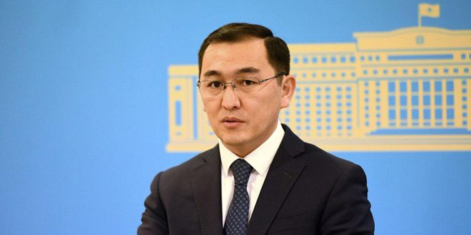 Astana Sürecinin 14. Aşaması Yarın Çalışmalarına Başlıyor
