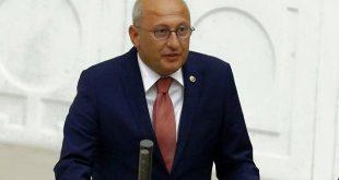 Çakırözer: Erdoğan Korona İle Teamülü Hafife Alarak Türkiye'de Yayılmasına Neden Oldu