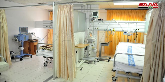 Sağlık Bakanlığı: Korona Tedavisi İçin 14 Merkez Hazırlıyor