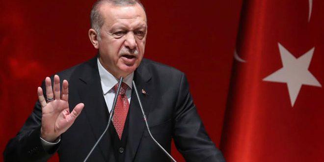 Alman Gazete, Erdoğan Libya'ya Silah İhracı Yasağının İhlallerine Sürdürüyor