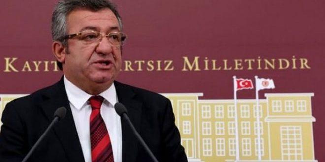 CHP: Erdoğan Libya'da Tehlikeli Politikalar İzliyor