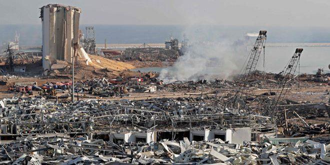 Muallim Lübnan Dışişleri Bakanı İle Telefonlu Görüşmede Suriye'nin Lübnan'a Yardım Etmek İçin Tüm Olanakları Koymaya Hazır Olduğunu Teyit Etti