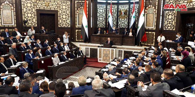 Halk Meclisi Başbakan'ın Katılımıyla 3. Yasama Dönemi 1. Olağan Oturumu Çalışmalarına Başladı