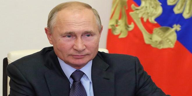 Putin, Rusya'nın Filistin Halkının Haklarını Destekleyen Tutumunu Yeniledi