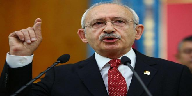 Kılıçdaroğlu: Erdoğan Otoriter Bir Rejim Kurdu ve Tüm Planları Başarısız Oldu