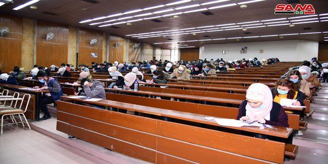 Üniversitelerde 1. Eğitim Dönemi Sınavları Başladı.. Yaklaşık 600 Bin Öğrenci Sınavlarını Veriyor