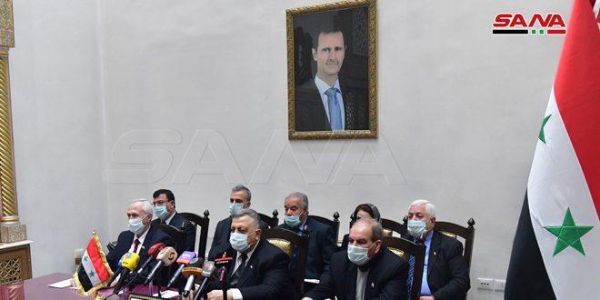 Suriye'nin Filistin Halkını Terk Etmeyi Reddetmesinde Karşı Karşıya Olduğu Savaşların ve Kuşatmaların Ana Nedeni (VİDEO)