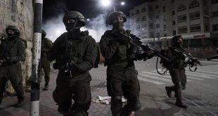İsrail İşgal Güçleri, Batı Yaka'da 1 Filistinliyi Tutukladı