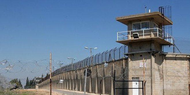 14 Filistinli Esir İşgal Suçlarını Protesto Etmek İçin Greve Devam Ediyor