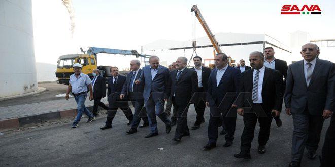 Başbakan Arnus: Endüstriyel Şehirler İçin Tam Elektrik Gücü Sağlamak İçin Yenilenebilir Enerjiler Üretecek Şirket Kurmak Gerekiyor