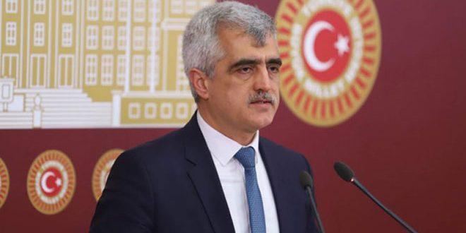 Türk Milletvekili Erdoğan Rejiminin İçişleri Bakanını İstifaya Çağırdı