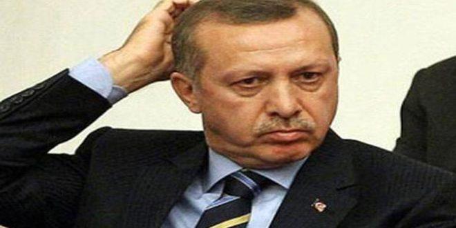 وزير تركي سابق: أردوغان ينتهج سياسات استفزازية وخطيرة تجاه سورية