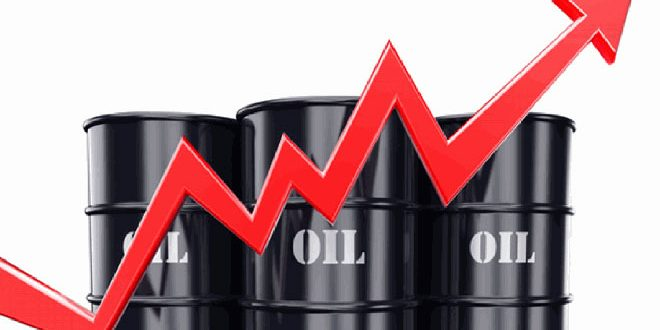 أسعار النفط تسجل ارتفاعا طفيفا في آسيا