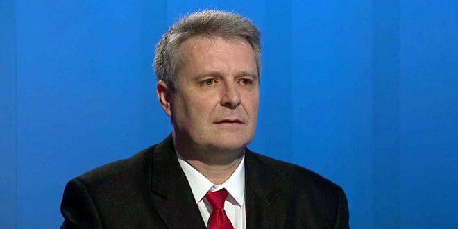 برلماني تشيكي: لسورية الحق بالدفاع عن نفسها ضد الإرهاب