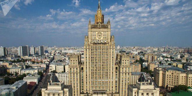 روسيا والصين تجددان دعوتهما للقضاء النهائي على الإرهاب في سورية