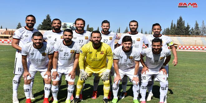 الطليعة يتأهل إلى نصف نهائي كأس الجمهورية بكرة القدم