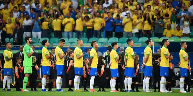 في ليلة الأهداف الملغية.. فنزويلا تحرج البرازيل