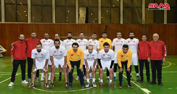 لقب دوري كرة اليد فتح أبواب المجد لرجال الطليعة للمشاركة خارجياً