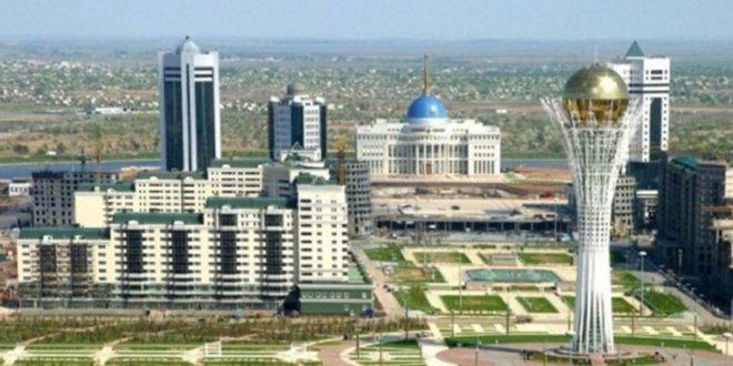 الخارجية الكازاخستانية: اجتماع أستانا المقبل حول سورية في 1 و2 آب