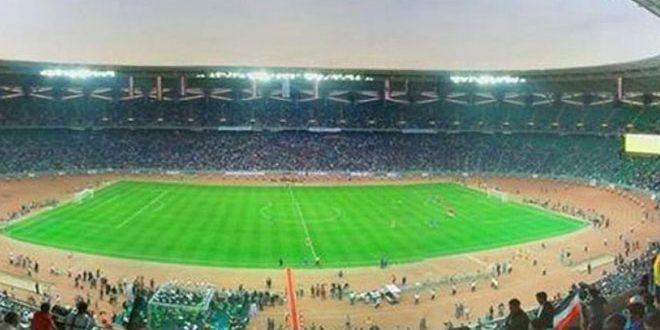 الفيفا يوافق على خوض المنتخب العراقي مبارياته على أراضيه في تصفيات 2022