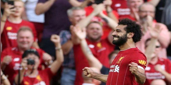 ليفربول يحقق فوزه الثالث في ثلاث مباريات بانتصاره على أرسنال