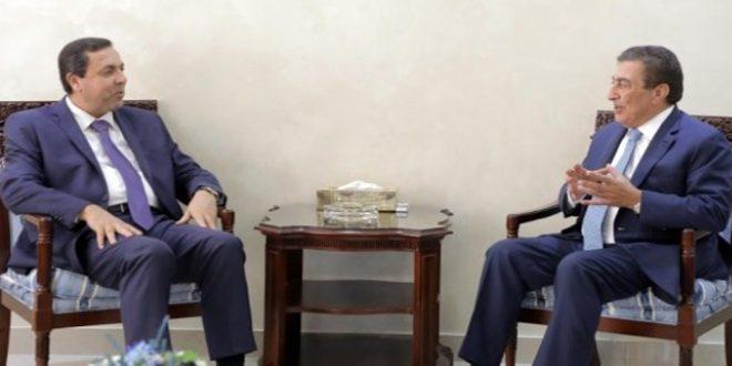 الطراونة: حل الأزمة في سورية سياسي بما يحفظ سيادتها ووحدة أراضيها