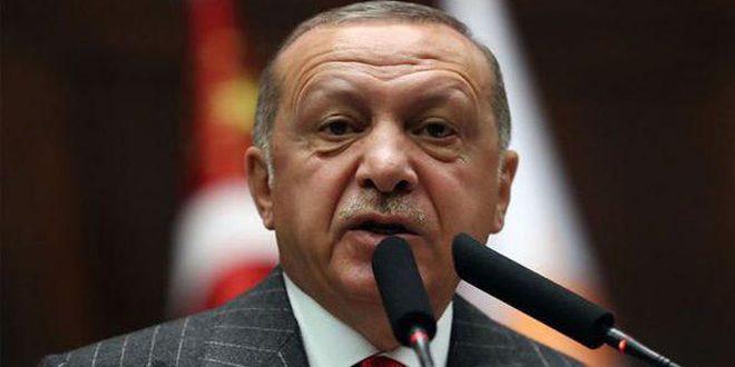 سياسيون أتراك يحذرون من خطورة مخططات أردوغان تجاه سورية والمنطقة