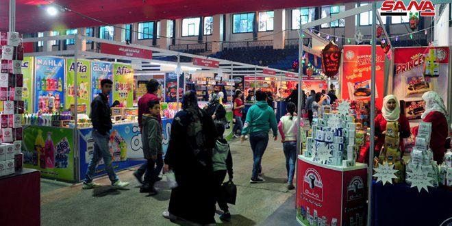 بمشاركة 130 شركة وطنية انطلاق مهرجان التسوق الشهري غدا بمدينة الجلاء