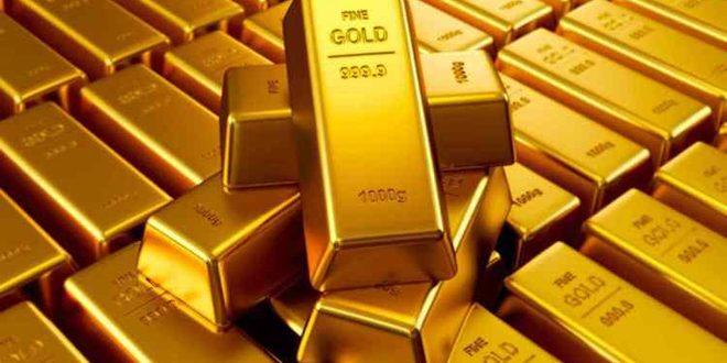 أسعار الذهب تسجل تراجعا