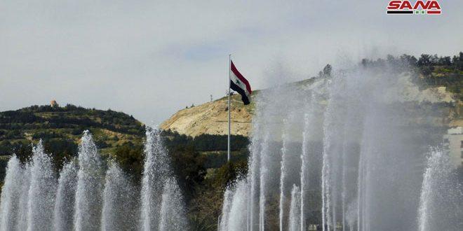 في ذكرى التصحيح.. السوريون يجابهون العدوان والحصار مؤمنين بقدرات وطنهم