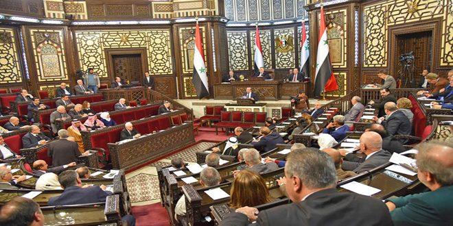 مجلس الشعب يناقش عمل وأداء وزارة الإدارة المحلية والبيئة