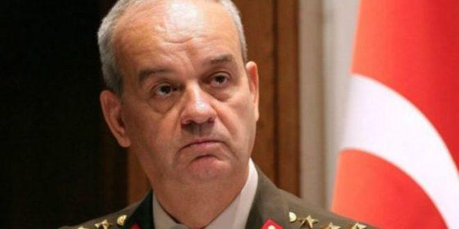 باشبوغ: الحفاظ على وحدة سورية أمر ضروري لأمن تركيا