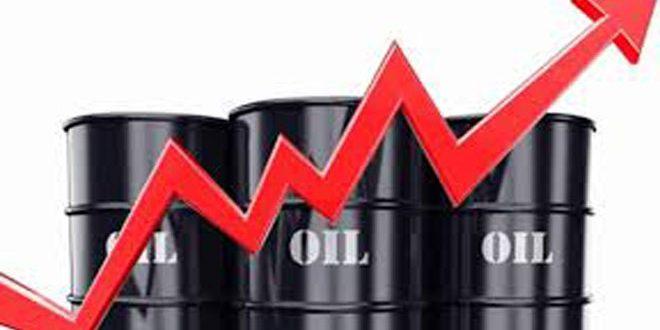 النفط يرتفع لأعلى مستوياته في 3 أشهر