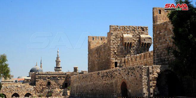 موقع سياحي تشيكي: سورية دولة جميلة تحتضن آثاراً مهمة