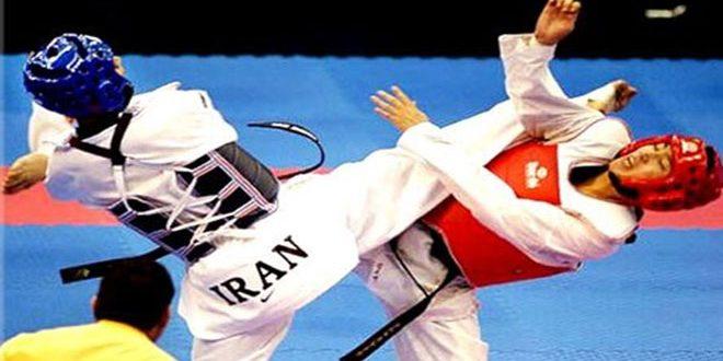 إيران تحجز بطاقتي تأهل لأولمبياد طوكيو عبر التايكواندو
