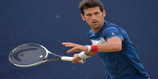 ديوكوفيتش يبلغ دور الثمانية في بطولة أستراليا المفتوحة للتنس