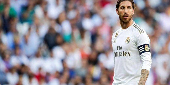 راموس يغيب عن ريال مدريد في مواجهة إشبيلية وبنزيمة يعود