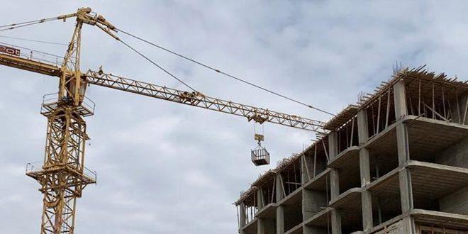 البناء والتعمير بحماة تنجز أعمالاً بقيمة 5ر2 مليار ليرة العام الماضي
