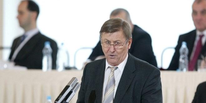 برلماني تشيكي: الوجود العسكري الأمريكي في سورية يتعارض مع القانون الدولي