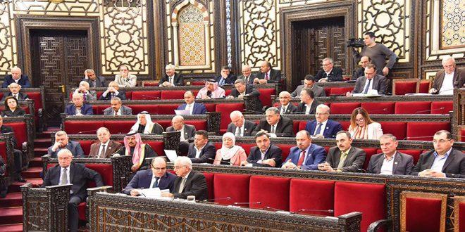 مجلس الشعب يناقش أداء وزارة الاقتصاد… الخليل: 67 مادة ضمن مشروع إحلال بدائل المستوردات